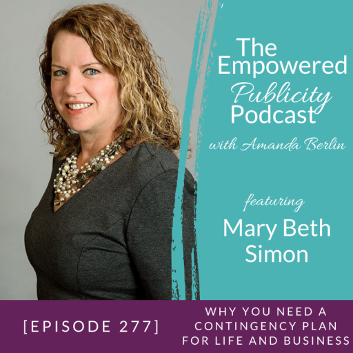 Empowered Publicity Podcast